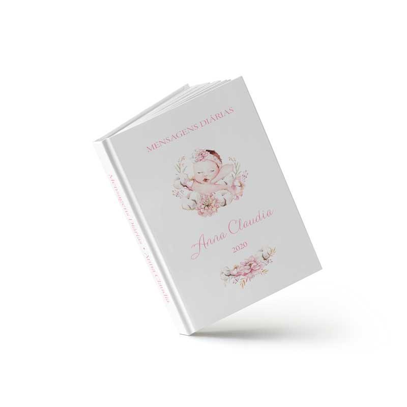 Livro de Orações - Babyborn - Sweetcards
