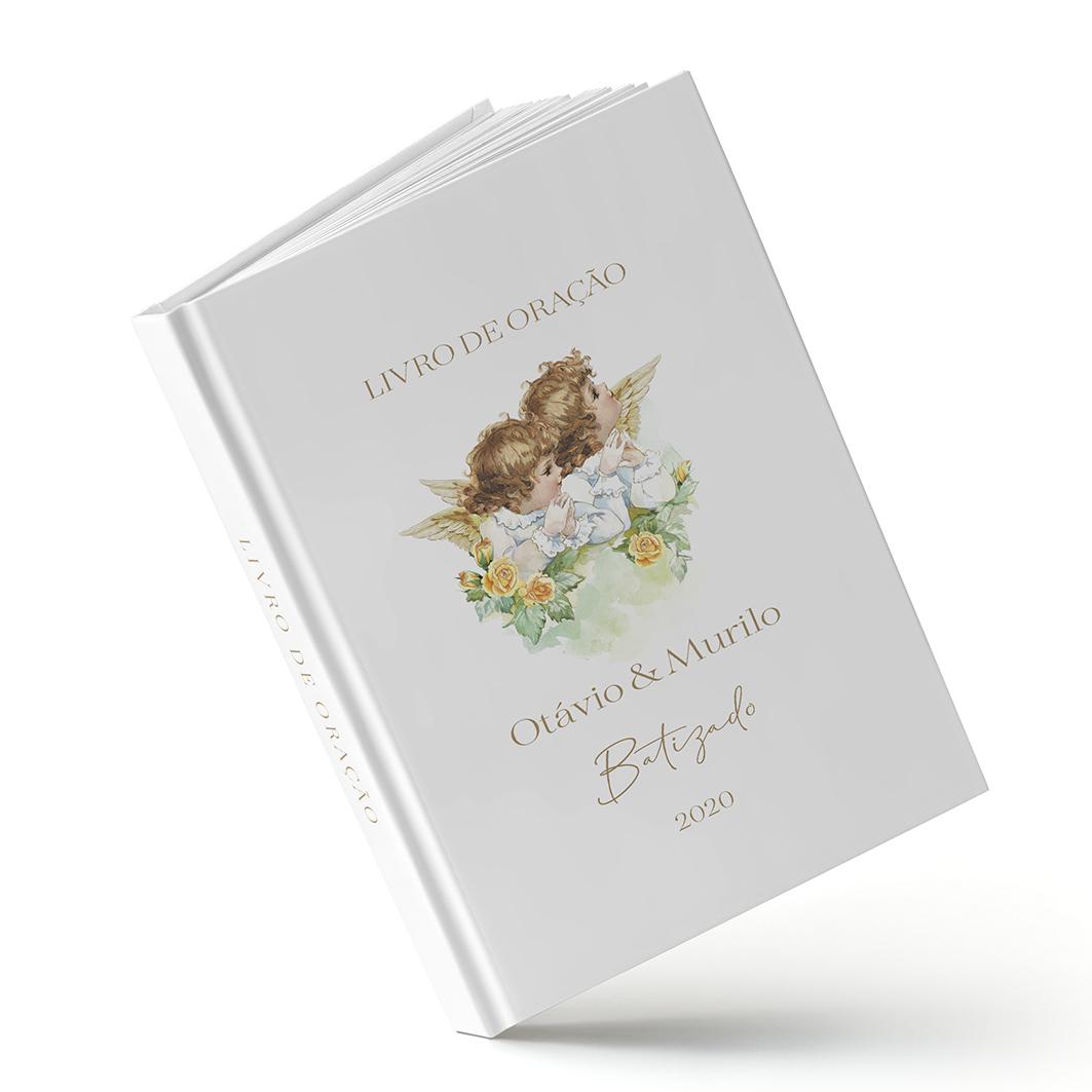 Batizados - Anjinhos - sweetcards