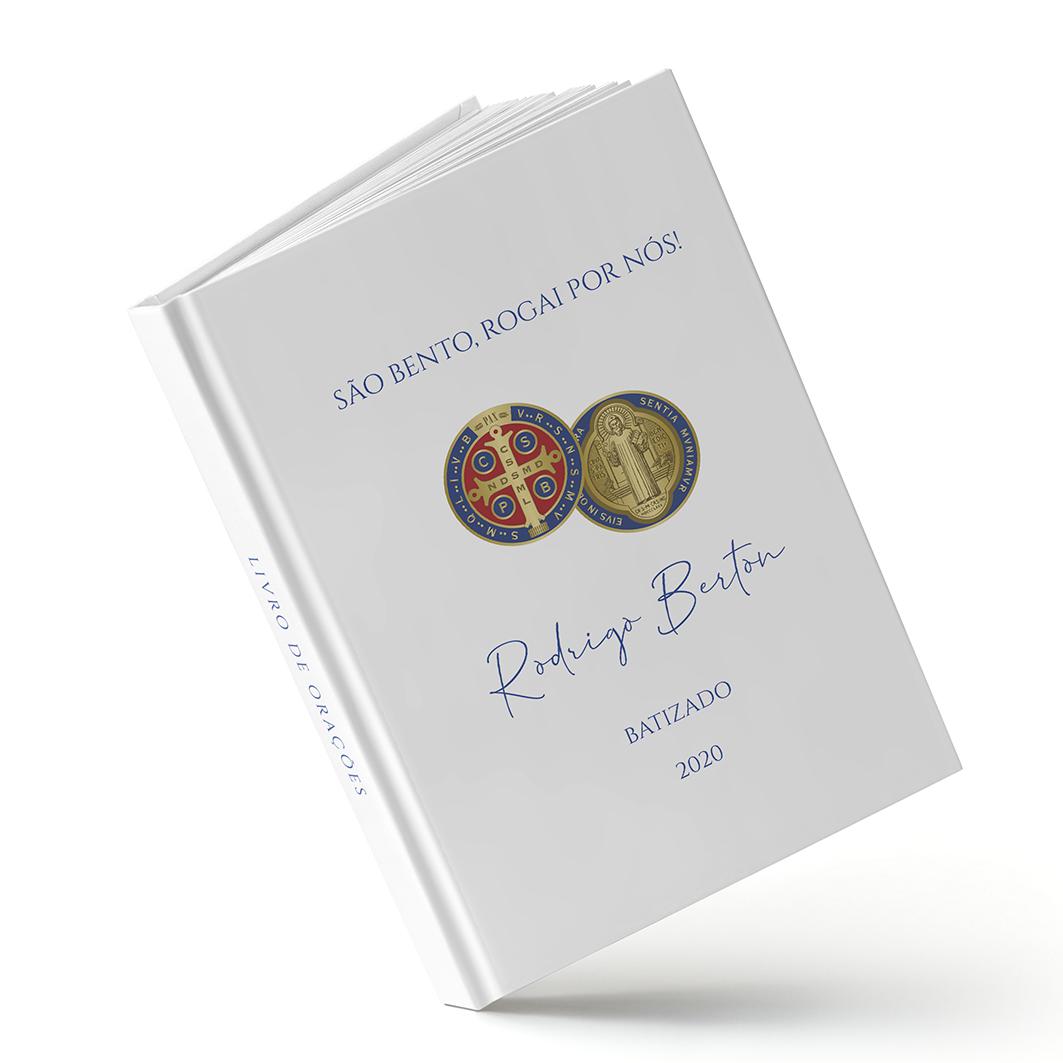Medalha de São Bento - Sweetcards